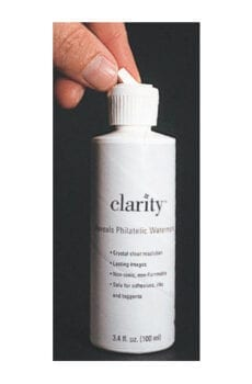 Clarity Watermark Fluid 3.4fl oz