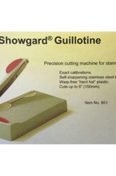 Showgard Guillotine 150mm