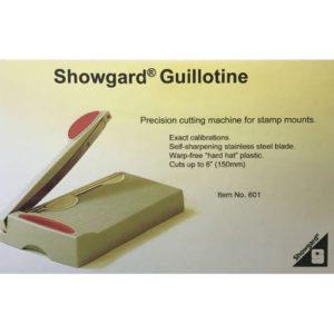 Showgard Guillotine 150mm