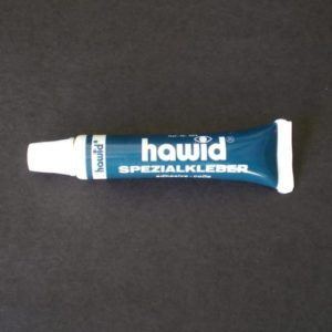 Hawid Gum - For Remounting