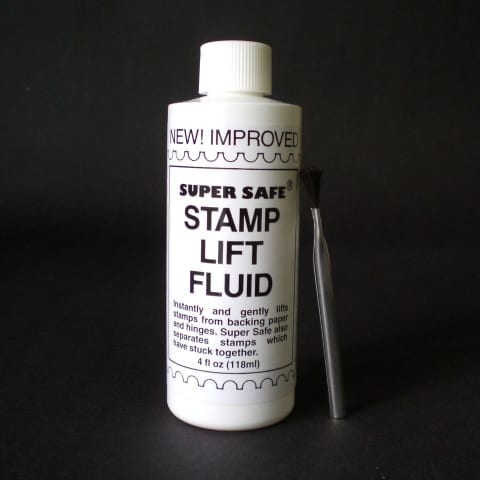 SuperSafe Lift Fluid